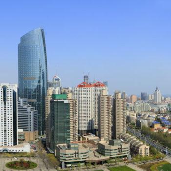 Qingdao / Kina